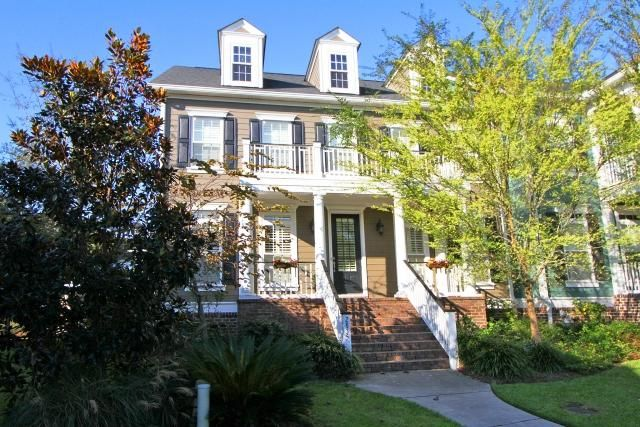 2835  Treadwell Street Mount Pleasant, SC 29466