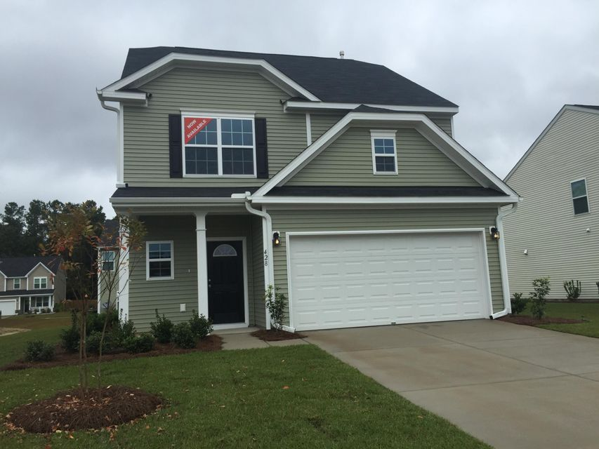 428  Gianna Lane Goose Creek, SC 29445