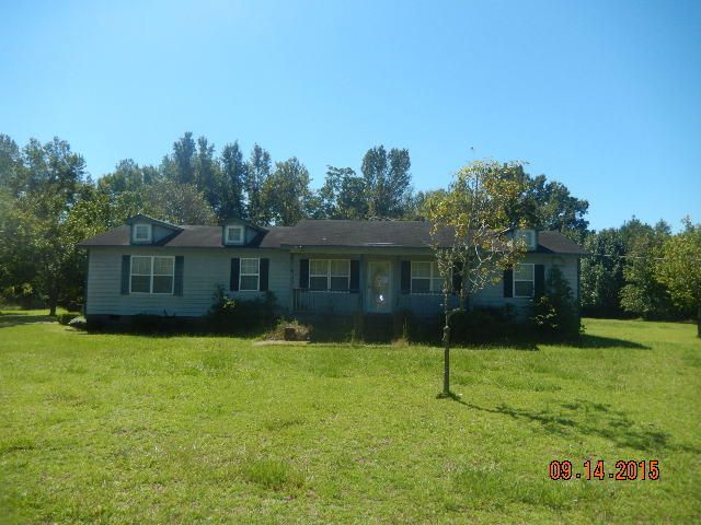 155  Caswell Lane Holly Hill, SC 29059