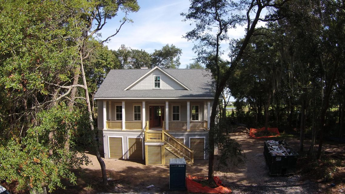 4275 Hope Plantation Drive Johns Island, SC 29455