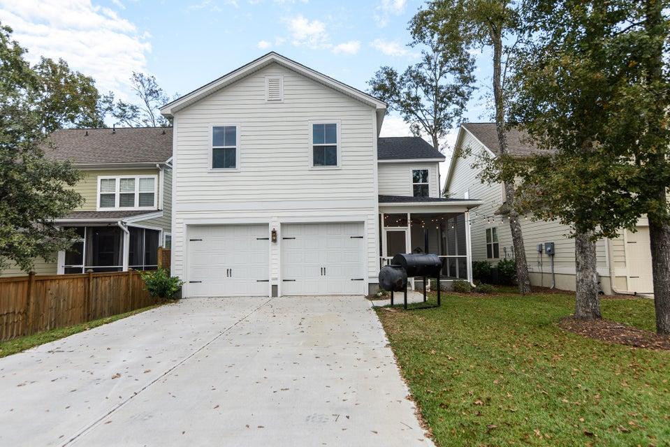 New Homes Starts In Summerville Sc