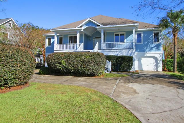 1485 Headquarters Plantation Drive Johns Island, SC 29455