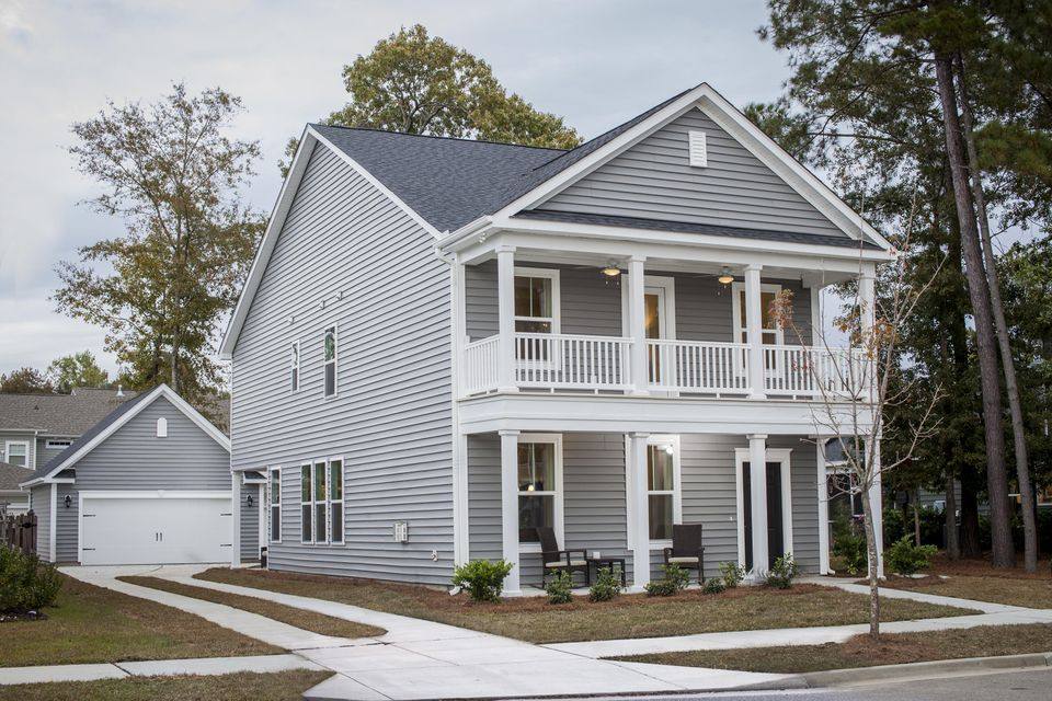 3131  Moonlight Drive Charleston, SC 29414