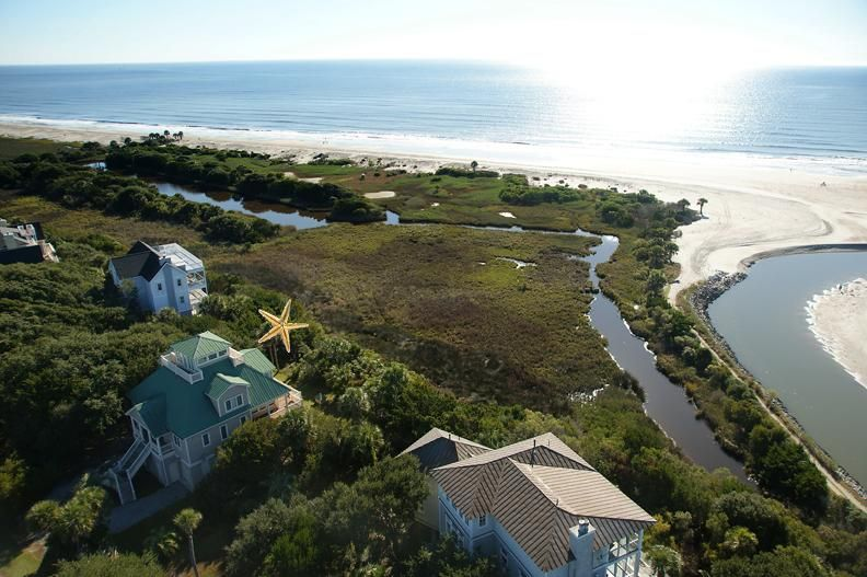 75 Lost Village Trail Edisto Island, SC 29438