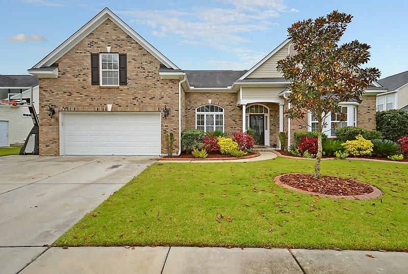 137  Spring Meadows Dr Summerville, SC 29485