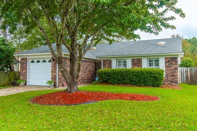 9527  One Notch Road Ladson, SC 29456