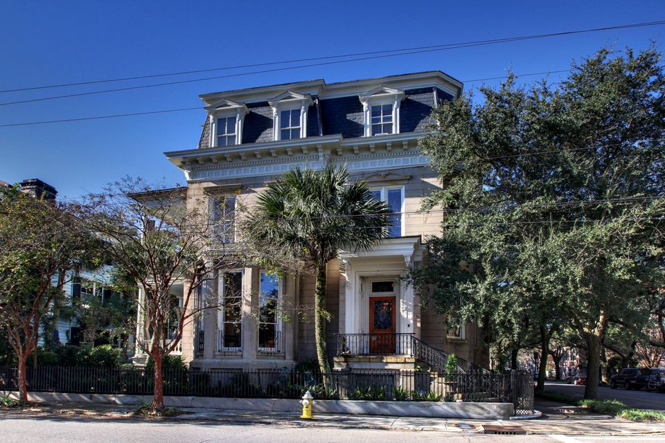 73  Rutledge Avenue Charleston, SC 29401