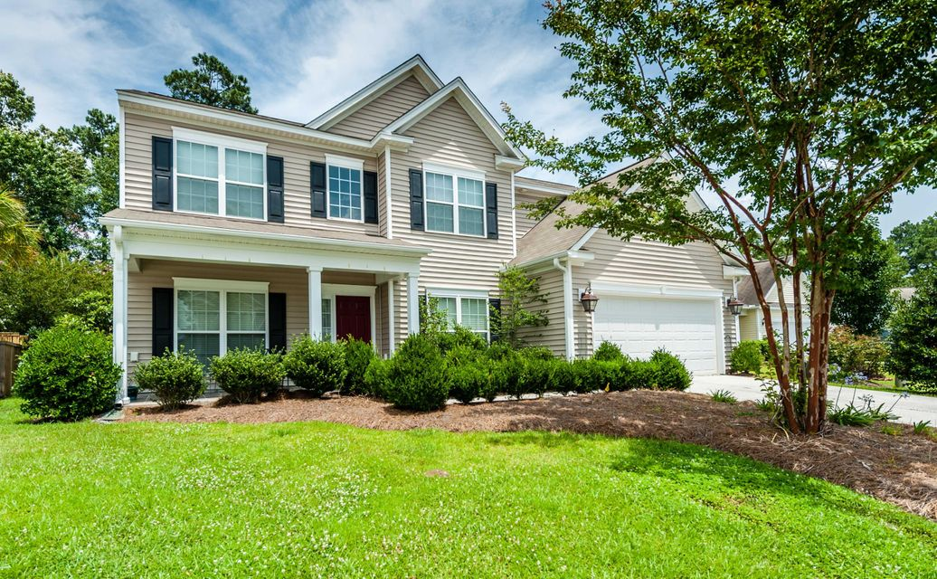 5066  Timicuan Way Summerville, SC 29485
