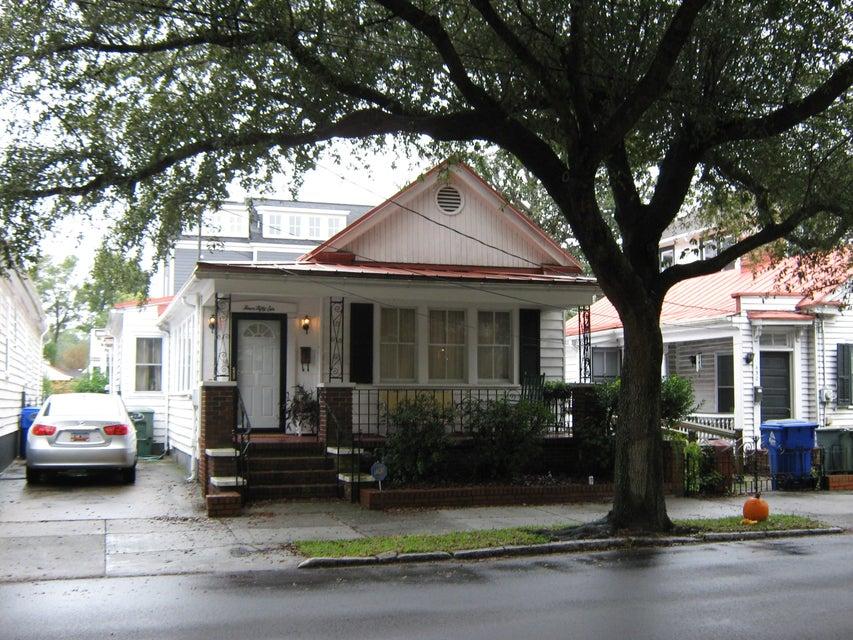 456  Huger Street Charleston, SC 29403
