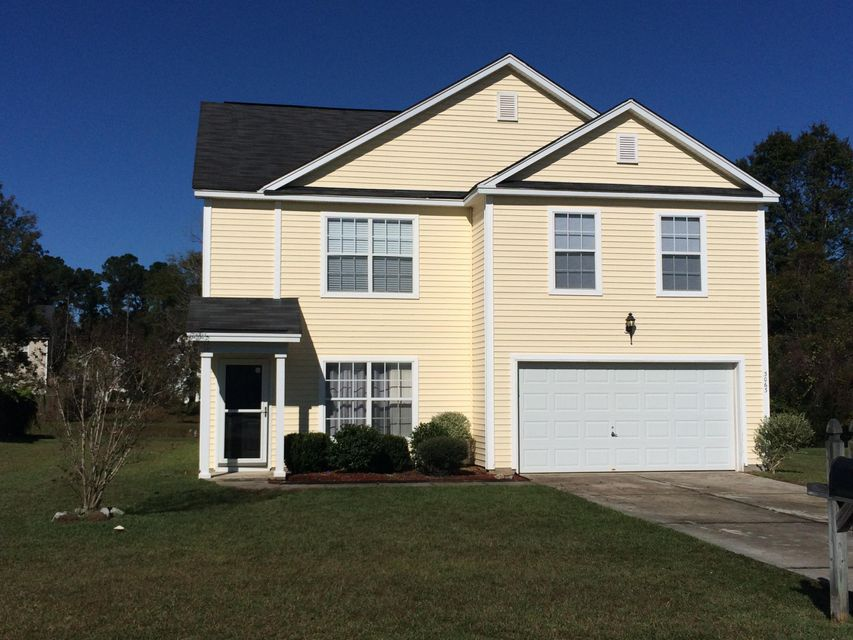 3063  Maple Leaf Drive Moncks Corner, SC 29461