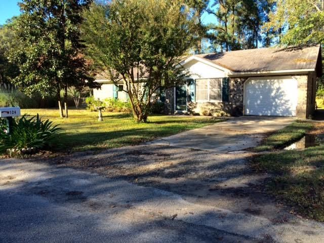 124  Lisa Drive Summerville, SC 29485