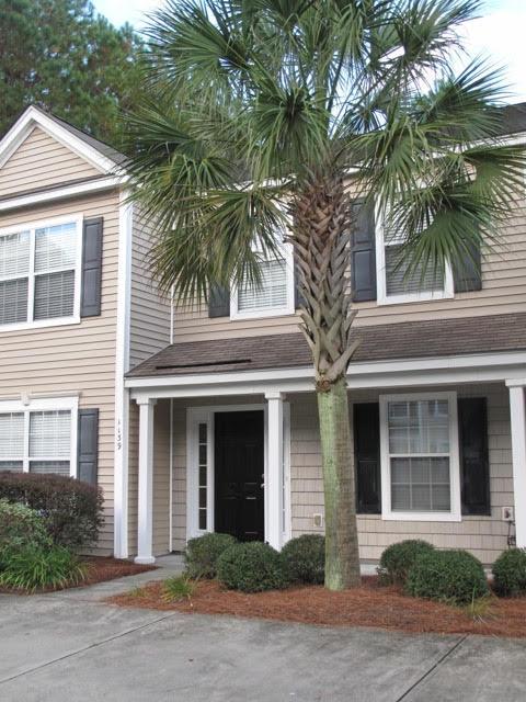 1139  Island Club Drive Charleston, SC 29492
