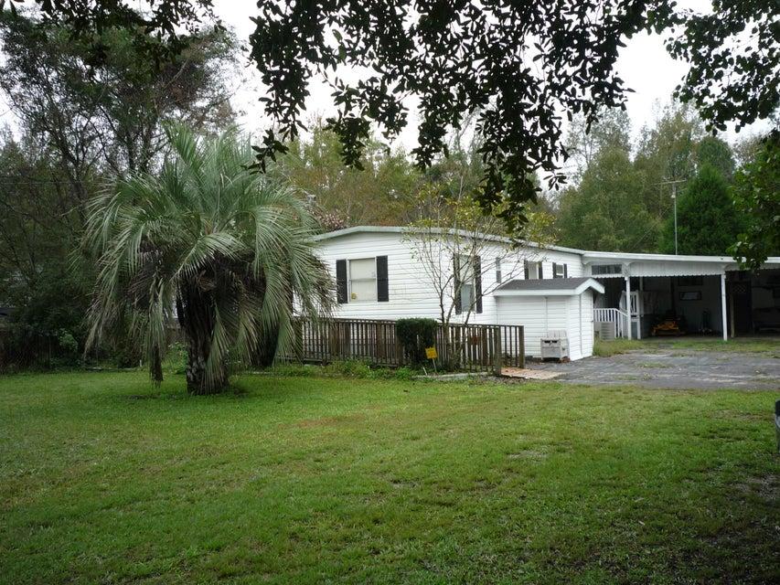 105  Gaines Circle Cottageville, SC 29435