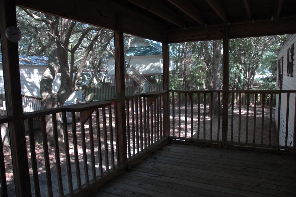 1633  Wigeon Lane James Island, SC 29412