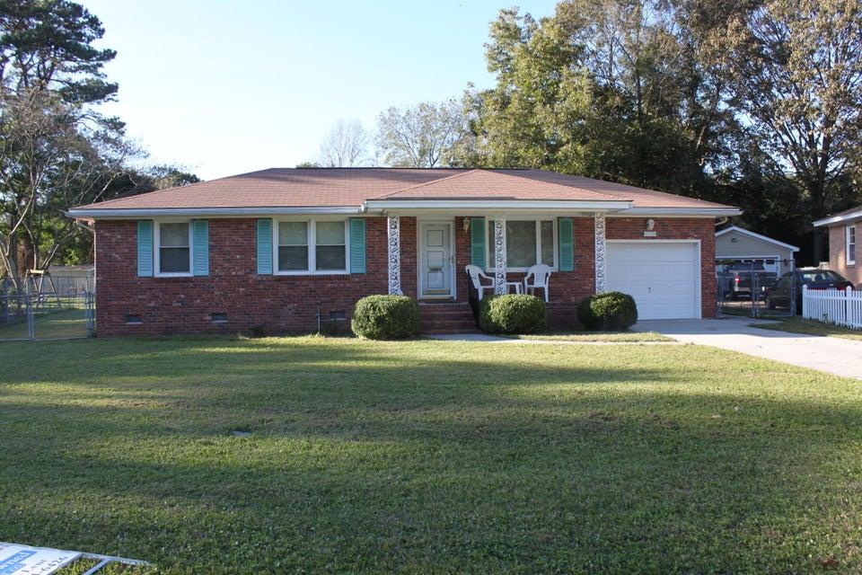 2076  Cheraw Drive Charleston, SC 29412