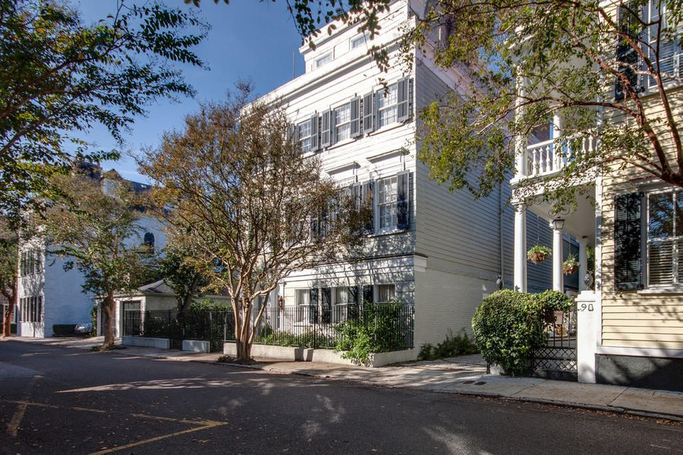 92 Tradd Street Charleston, SC 29401