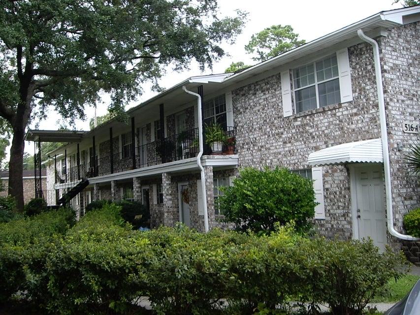 516  Arlington Drive Charleston, SC 29407