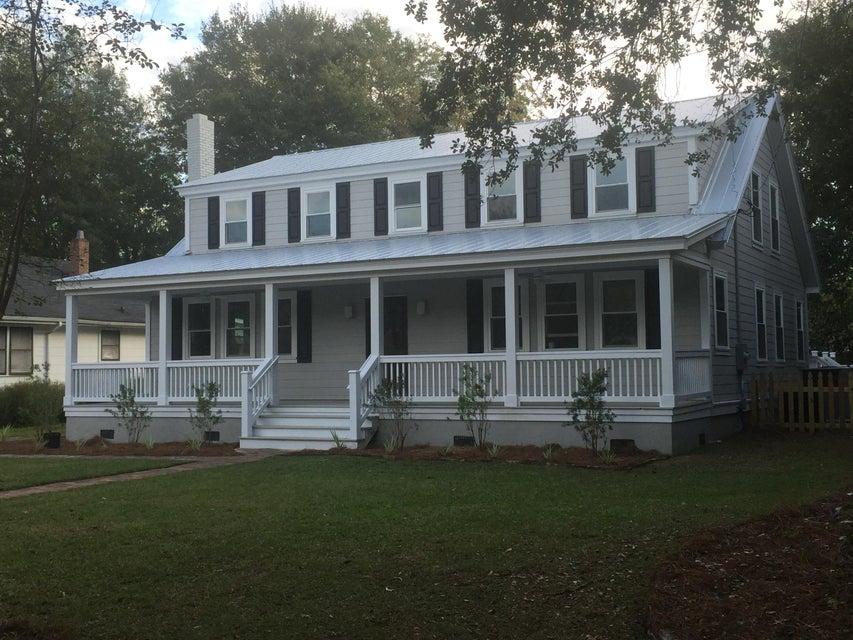 50  Clemson Street Charleston, SC 29403