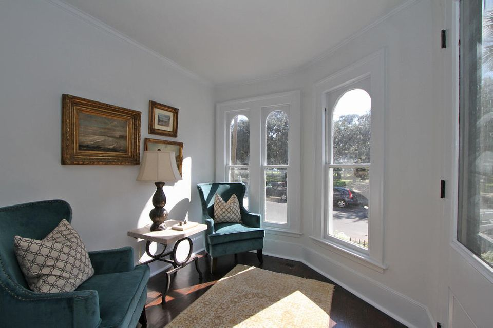 24 South Battery Street Charleston, SC 29401