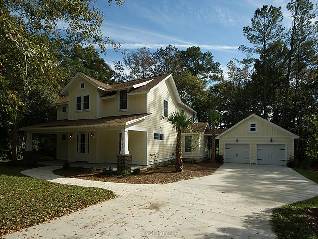 5170  Forest Oaks Drive Hollywood, SC 29449