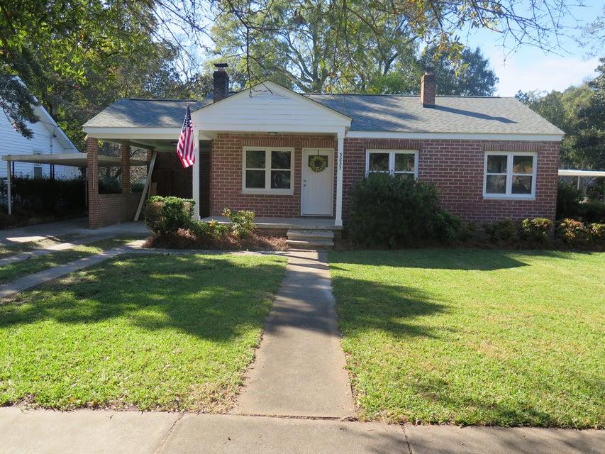 5233 Braddock Avenue North Charleston, SC 29405