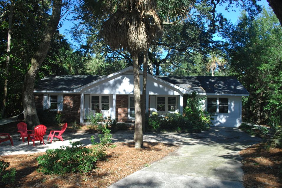 253  Forest Trail Isle Of Palms, SC 29451