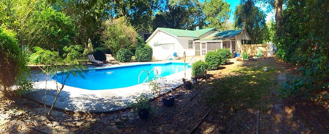 1679 Pinckney Park Drive Charleston, SC 29407