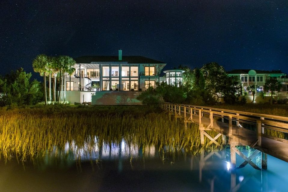 29  Waterway Island Drive Isle Of Palms, SC 29451