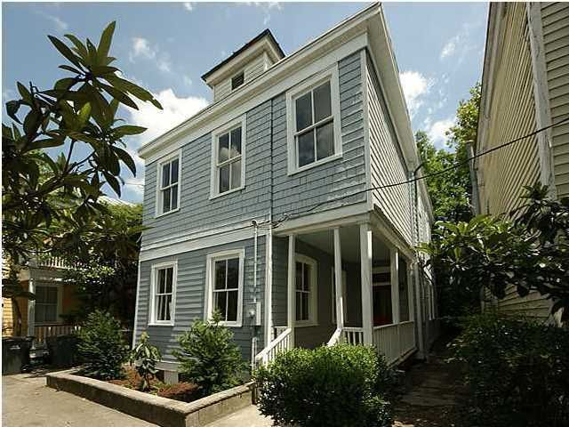169  Fishburne Street Charleston, SC 29403