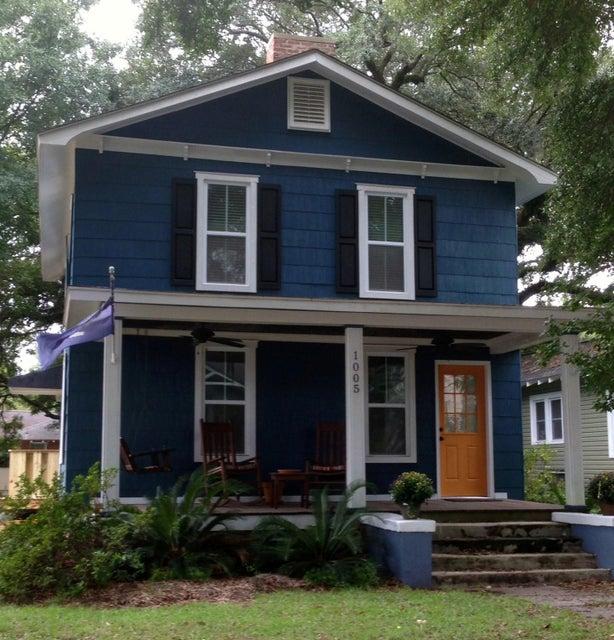 1005  Crawford Street North Charleston, SC 29405