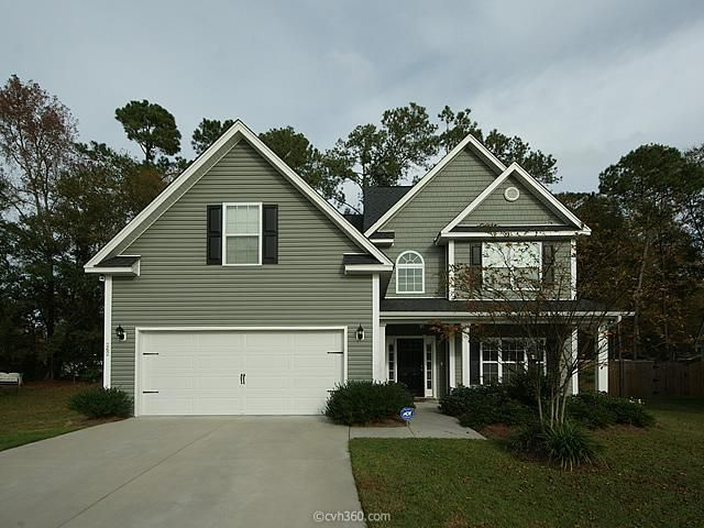 262  Withers Lane Ladson, SC 29456