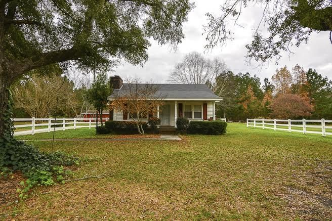 2005  Coach Road Holly Hill, SC 29059