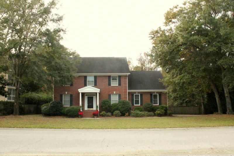 558  Blackstrap Retreat Mount Pleasant, SC 29464