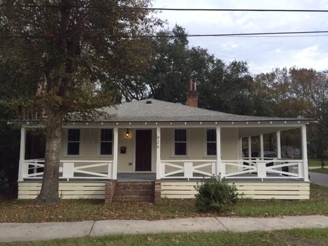926 Magnolia Road Charleston, SC 29407