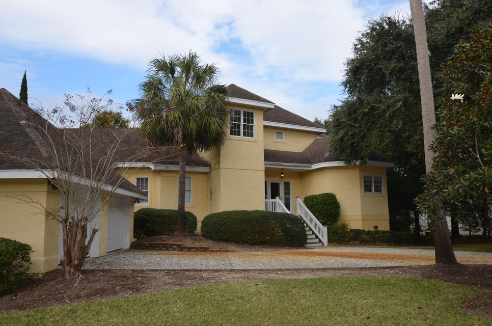 6 Bay Court Isle Of Palms, SC 29451