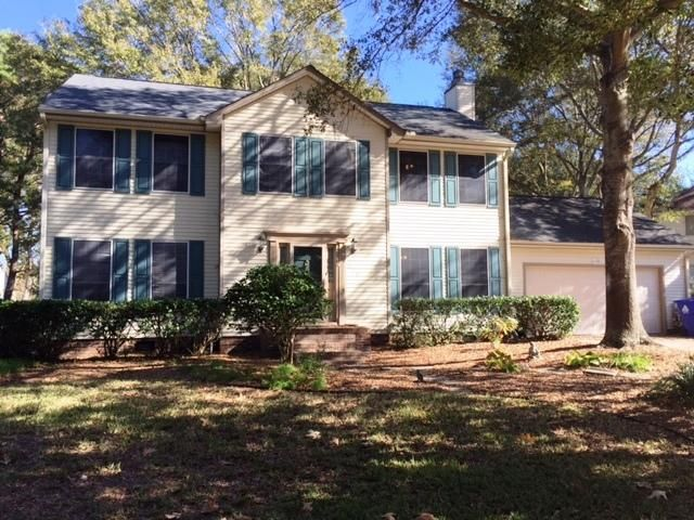 618  Leisure Lane Mount Pleasant, SC 29464