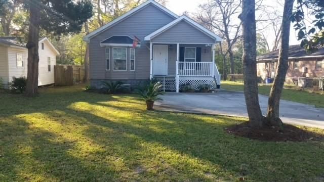 1635 Mulberry Street Charleston, SC 29407