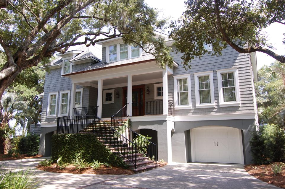 3035  Marsh Haven Seabrook Island, SC 29455