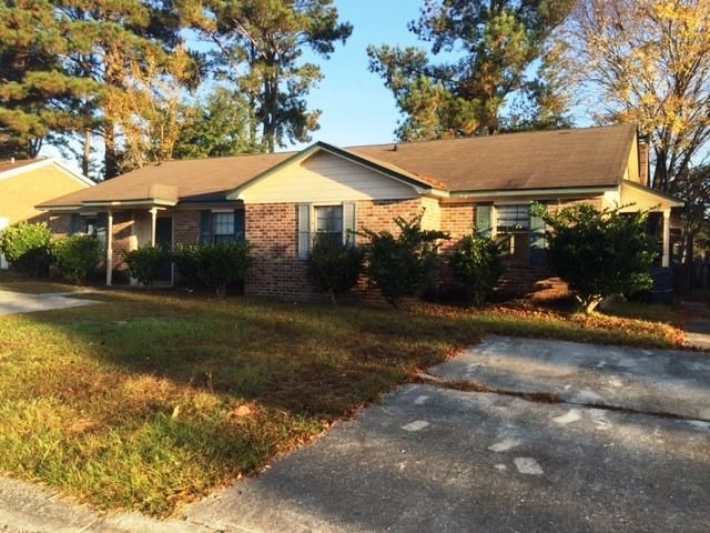 7722  Oldridge Road North Charleston, SC 29418