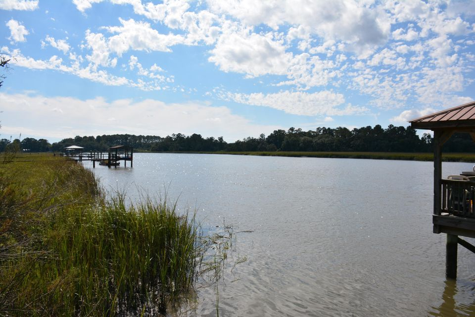 7819  Russell Creek Road Edisto Island, SC 29438
