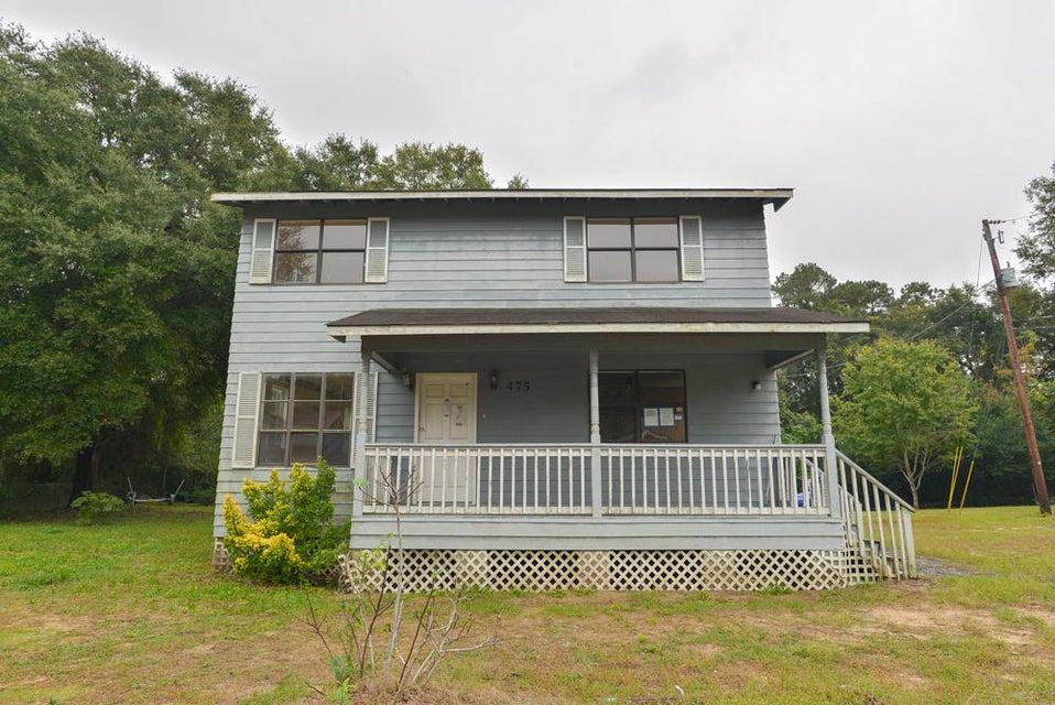 475  Fort Johnson Road Charleston, SC 29412
