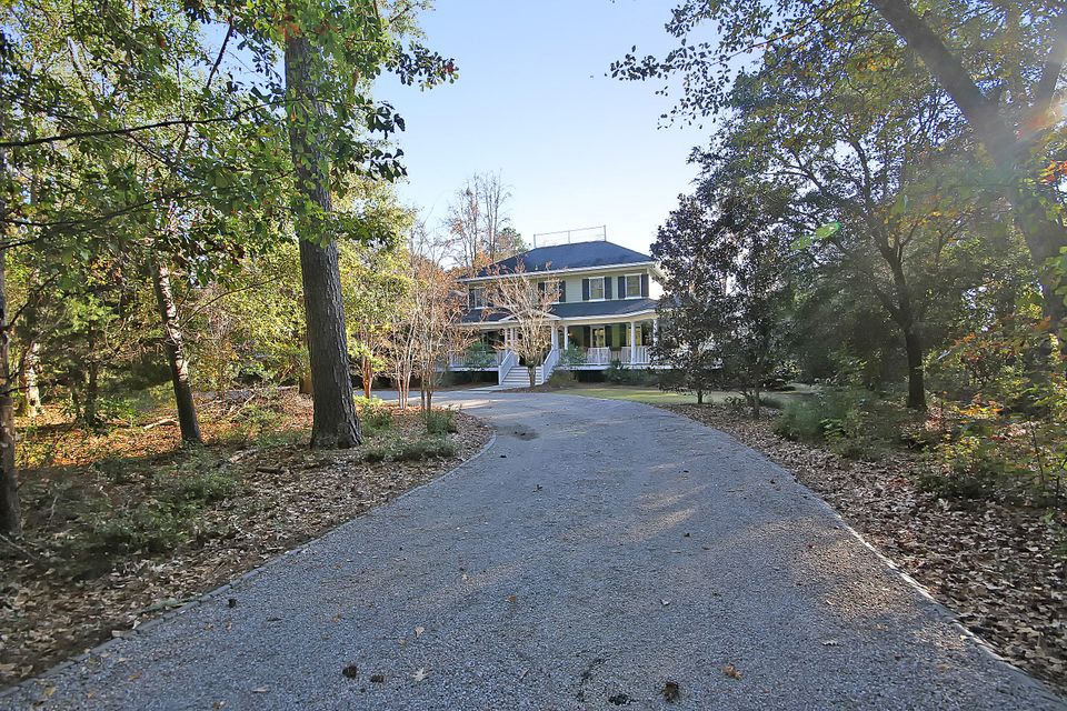 Plantation At Stono Ferry In Hollywood Real Estate
