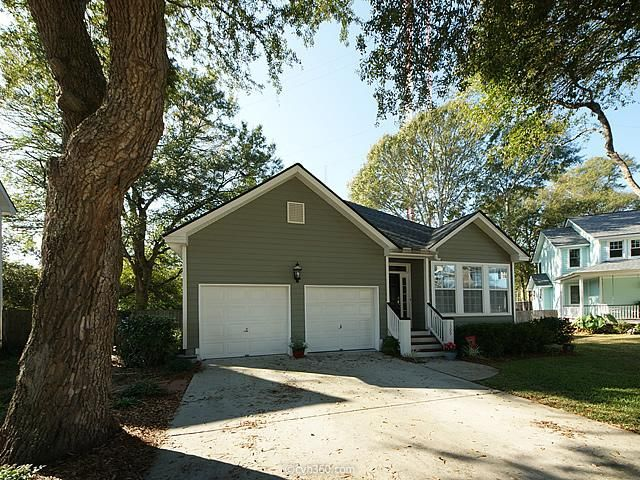 1309  Woodlock Road Mount Pleasant, SC 29464