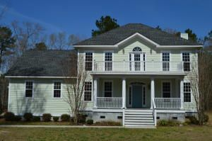 154  Fall Creek Boulevard Summerville, SC 29483