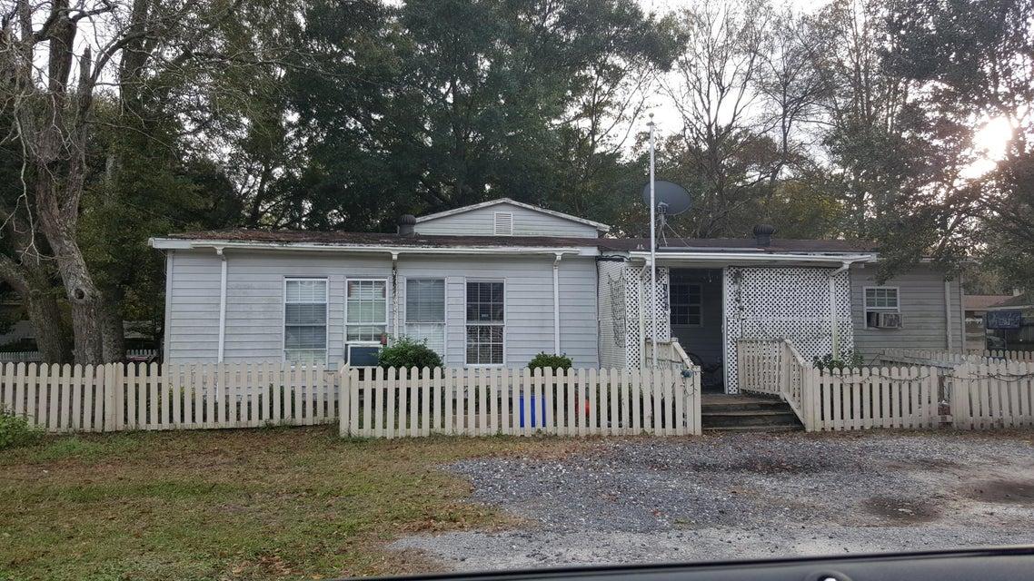 1703  Tomoka Drive Charleston, SC 29407