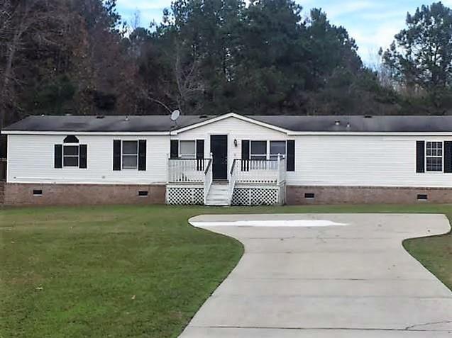 158  Winter Drive Cottageville, SC 29435