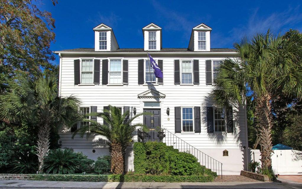 8 George Street Charleston, SC 29401