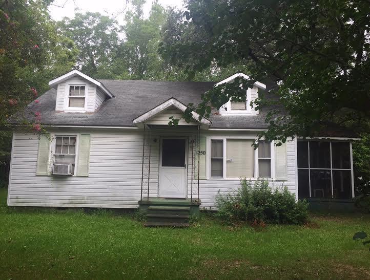 1250  Sumner Avenue North Charleston, SC 29406