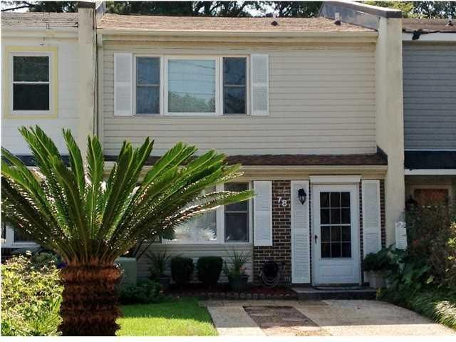 78  Devereaux Avenue Charleston, SC 29403