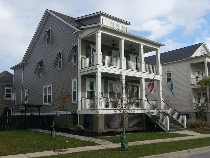 2540 Gatewood Street Charleston, SC 29492
